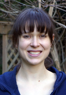 Caroline Lemieux