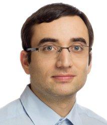 Gábor Bergmann