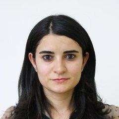 Gunel Jahangirova