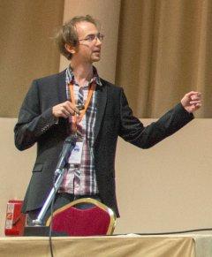 Manuel Rigger