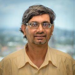 Paddy Krishnan